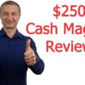 250 cash magnet review