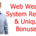 web wealth system review